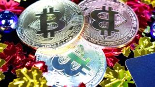 仮想通貨のコイン